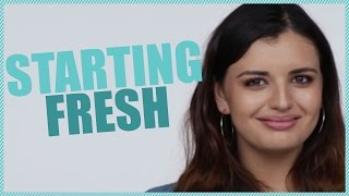 MOVING OUT w/ Rebecca Black