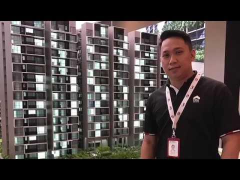 EA HDB flat for sale