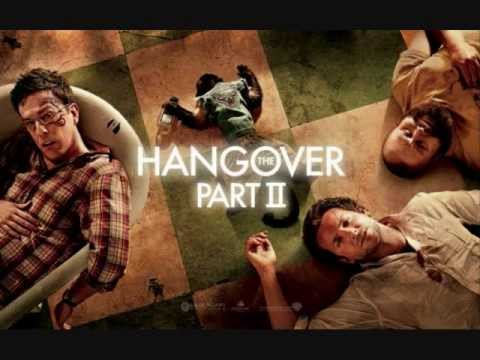 The Hangover Part II End Pictures Song