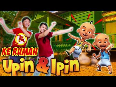 Download UPIN IPIN TRAKTIR MAKAN & JOGET DI RUMAH UPIN & IPIN | Drama Parodi Lucu | CnX Adventurers