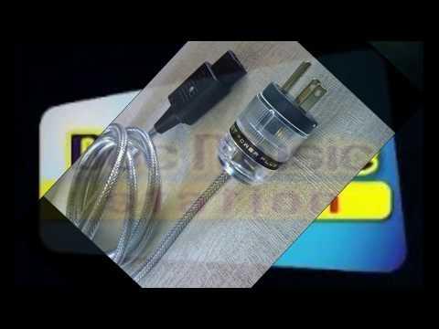 Cable d'alimentation blindé