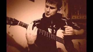 Богдан Чередниченко - И вот стою я на плацу... (cover) thumbnail
