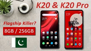 Redmi K20 & K20 Pro Price in Pakistan with Complete Specification - Flagship Killer?