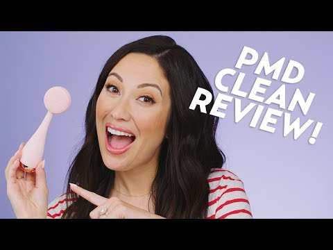 PMD Clean Review: I Tried it for 30 Days! | Beauty with Susan Yara
