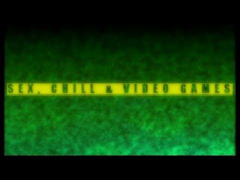 "Chill Beat Hip Hop Rap Instrumental Lofi Beats (2019) ""Sex, Chill & Video Games"""
