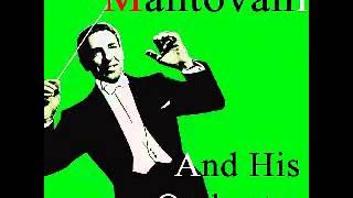 Mantovani - Anema E Core