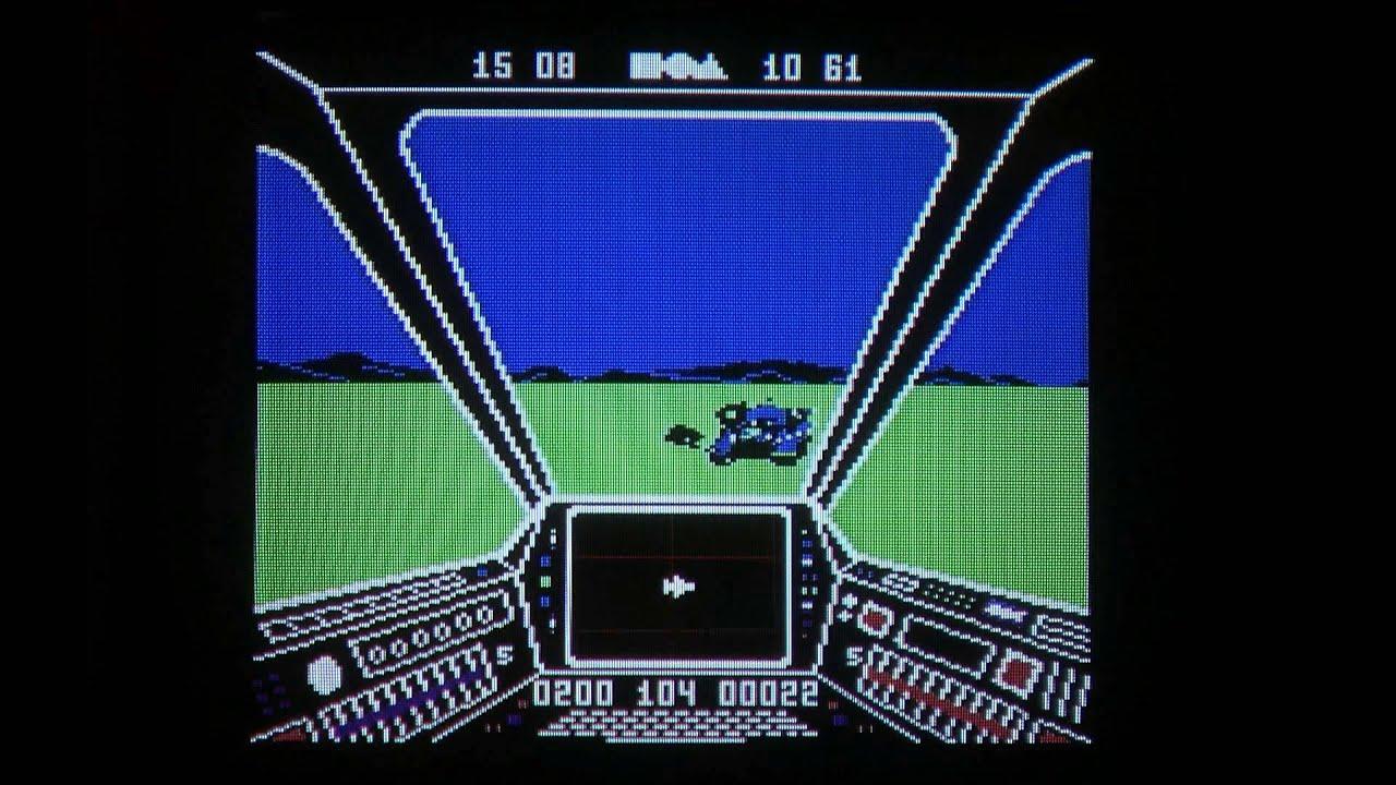 Commodore 64 – Post Position