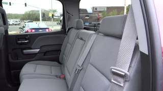2014 Chevrolet Silverado 1500 Redding, Eureka, Red Bluff, Chico, Sacramento, CA EG249525