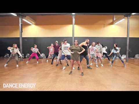 Team STYLEZ Show 2017 / Crew Hip Hop Choreography / DANCE ENERGY STUDIO