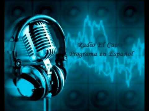 Radio El Cairo el domingo 29 Oct 2017