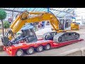 RC Trucks!  Cars! Tractors! Heavy Haulage! Awesome Machines!