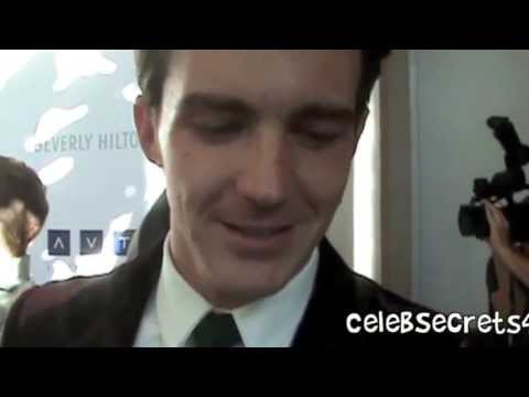 Drake Bell Interview - 4th Annual Thirst Project Gala