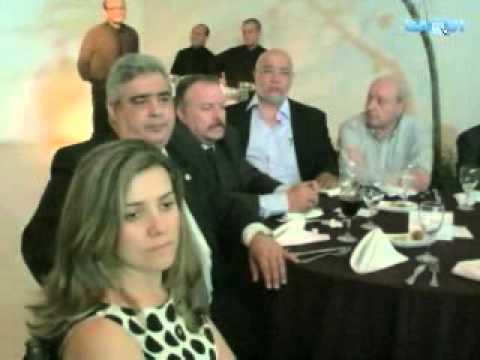 À Mesa com Empresários   candidatos a vereança da capital   Edição Especial   Parte 3   2012