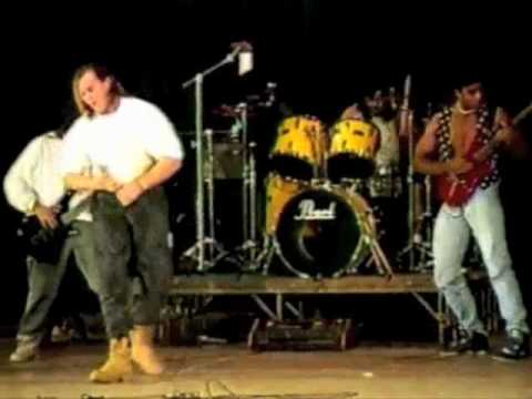 "Outcry - River Dell Regional High School - ""Reach Out"" Benefit 1991 (Part 1)"