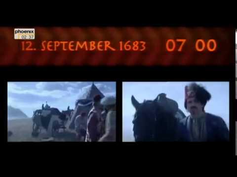 Die Türken vor Wien  12  September 1683   Teil 3