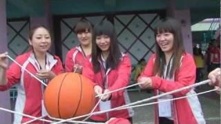 RYLA 3490地區2011青年領袖營-戶外團隊探索教育