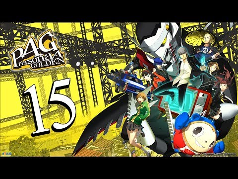 Persona 4 Golden Stream [15]
