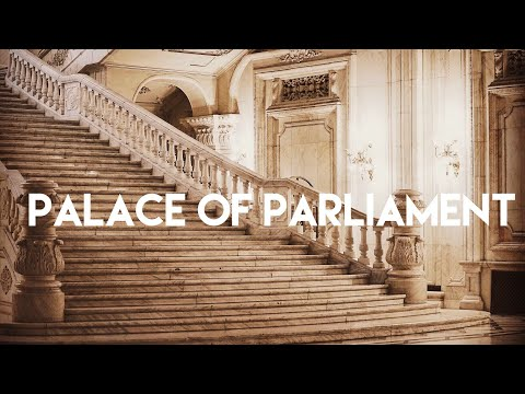 Palace Of Parliament and Langos (Romania Travel Vlog)
