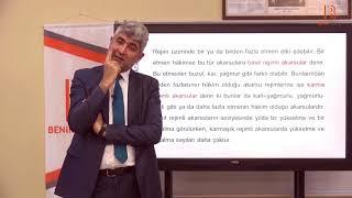 19) Mehmet Zor - Sular Coğrafyası - (2018)