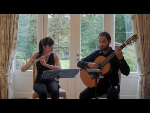Canon in D by Pachelbel - Alba Duo