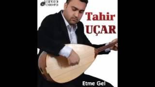 Tahir UÇAR - Gözlerim Dalıyor (Official Audio)