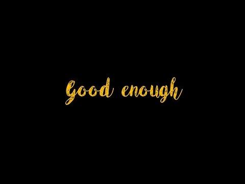 Little Mix - Good Enough (Live Version) (Lyrics + Names)