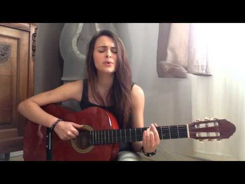 Feeling good (Nina Simone) cover guitar