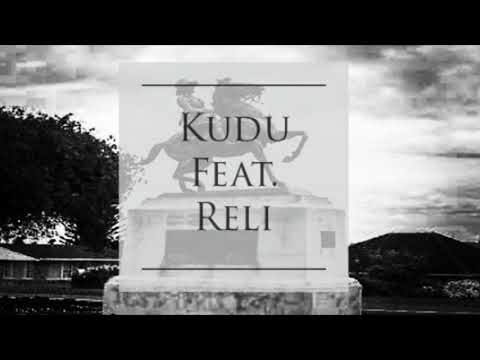 KUDU FEAT. RELI - NOBODY HAS TO KNOW (COVER)