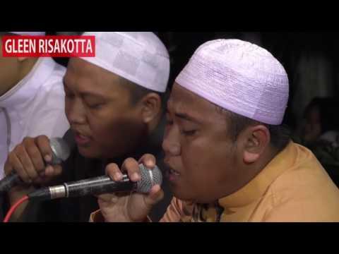 QOSIDAH ALLAHUMMA SOLI WASALIM ALA KARANGAN AL HABIB HASAN BIN JAFAR ASSEGAF 05 AGUSTUS 2017