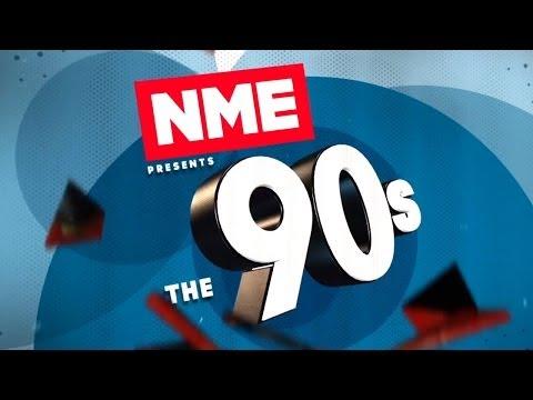 NME Presents The 90s - The Album - TV Ad
