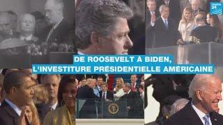 De Roosevelt à Joe Biden : mode d'emploi d'une investiture présidentielle américaine
