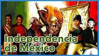 Independencia de México | Historia en Breve