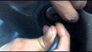 crochetage neiman voiture