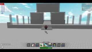 MNM98's RCW Roblox Championship Wrestling Presents.. RCW Outside The Ring!