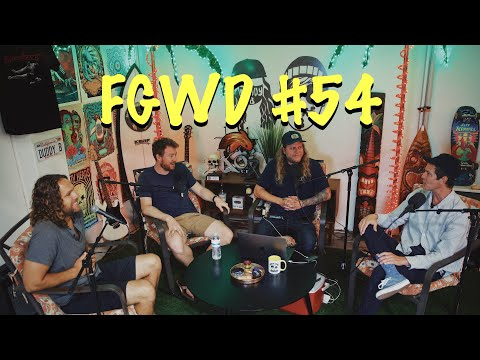 FGWD #54 Mike Sutherland & Jeff Nisen