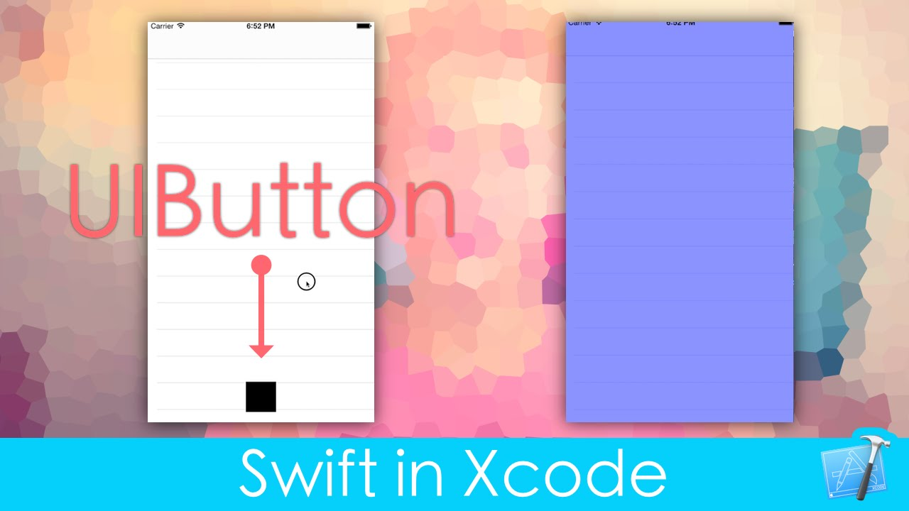 Overlay Objects on TableView! (Swift in Xcode)