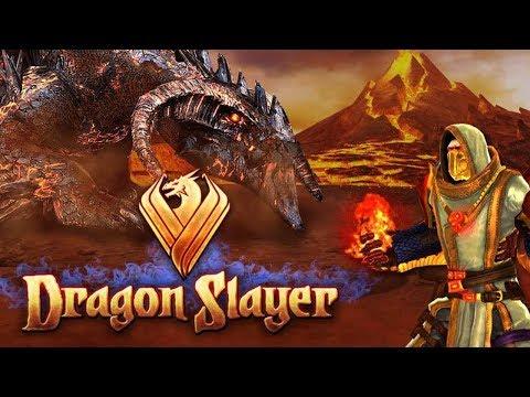 Dragon Slayer: Verdadeiro RPG mobile com jogabilidade mobile!!! Antiguidade!!! #ZigIndica35 - Omega Play