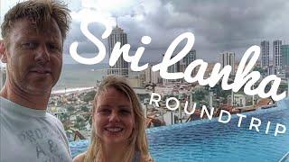 Sri Lanka round trip