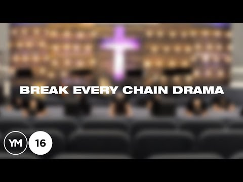 Break Every Chain Drama | Rincon Church of God Youth Movement