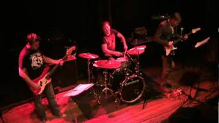 PX Jam Band -- Погоня (live)