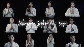 Download lagu LEBARAN SEBENTAR LAGI (Cover) by EksisBanget Talent & Official