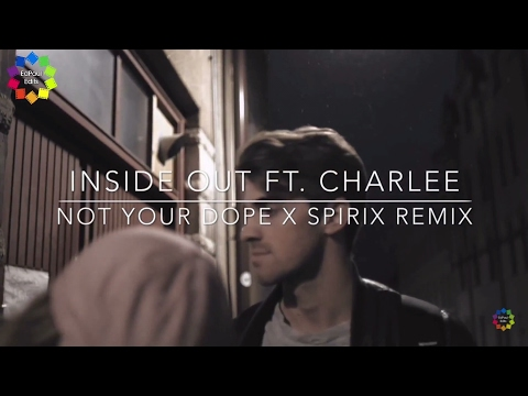 The Chainsmokers - Inside Out Ft. Charlee ( Official Video)