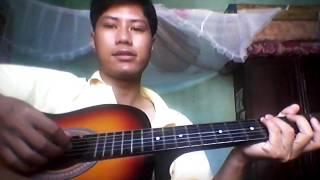 Hướng dẫn tự học guitar phương pháp truyền tay trong 10 ngày(buổi 1)