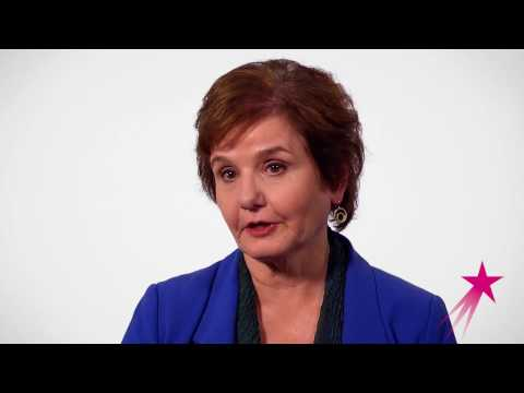 Angel Investor: How to Turn a Great Idea Into a Business - Jean Hammond Career Girls Role Model
