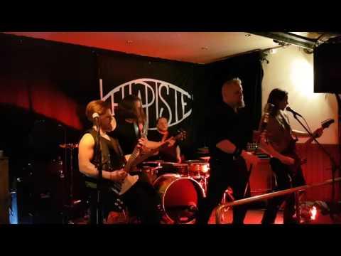 Kehäpiste - Heavy Blues live 2.12.2016 @ Ravintola Alppimaja