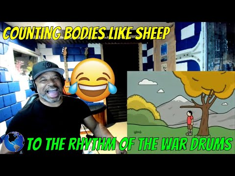 Counting Bodies Like Sheep To The Rhythm Of The War Drums. - Producer Reaction