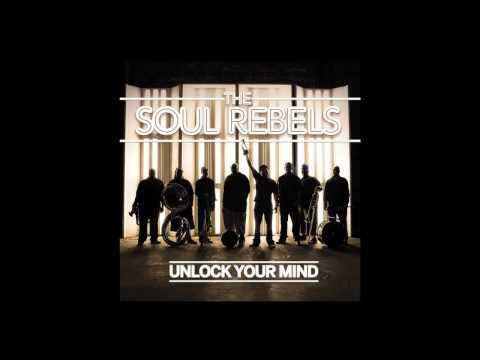 The Soul Rebels -