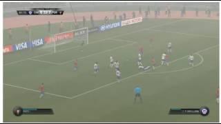 Кибер футбол  Чемпионат Мира  Чили   Португалия 2