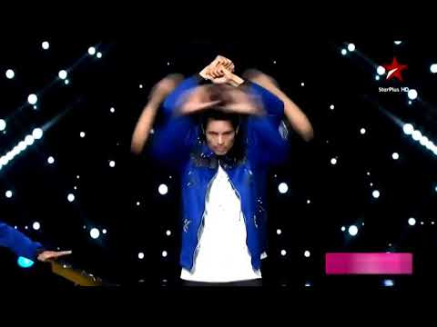 Raghav and D manix dance video