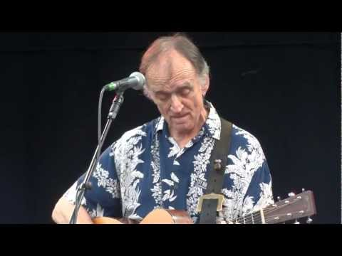 """Martin Carthy - """"Sir Patrick Spens"""" - No Direction Home Festival, 10th June 2012"""